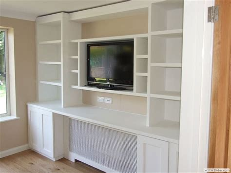 Bookcase With Tv Shelf by Bookcases Floating Shelving Fergal Joinery Projects