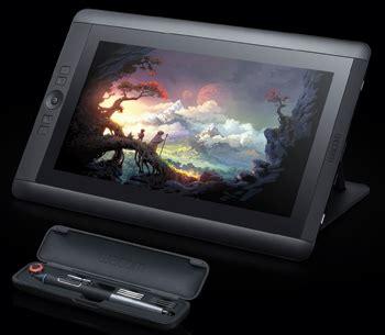 tablet review: wacom cintiq 13hd   pdn online