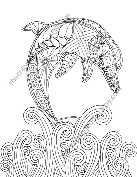 nautical coloring pages for adults coloring pages