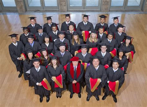 Schulich Mba Events by 1 Emba In Canada Celebrates Most Recent Grads Schulich