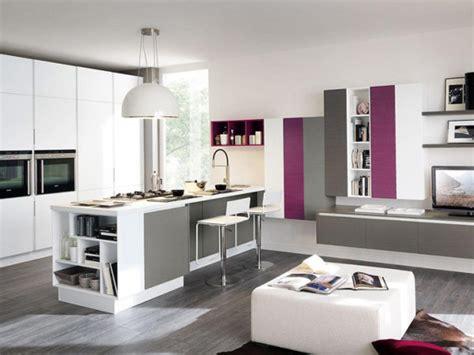 arredamento cucine moderne cucine moderne modena moglia con isola angolo piccole