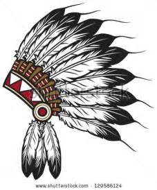 indian headdress stock images royalty free images
