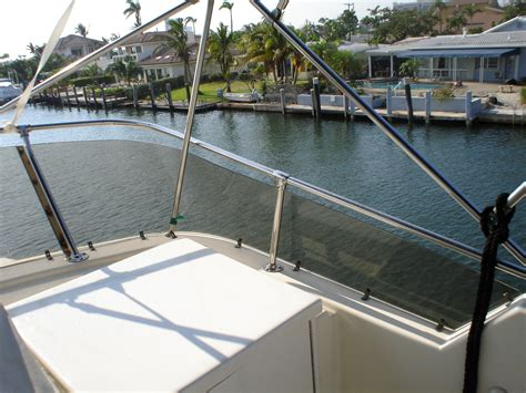 boat windshield replacement florida boat windows replacement south florida 954 568 2002