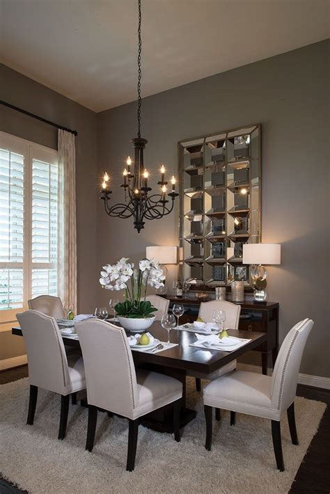 dining room wall ideas small dining room ideas with cool grey wall color