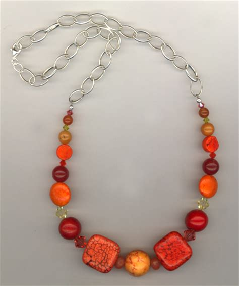 free bead jewelry ideas creative bead designs