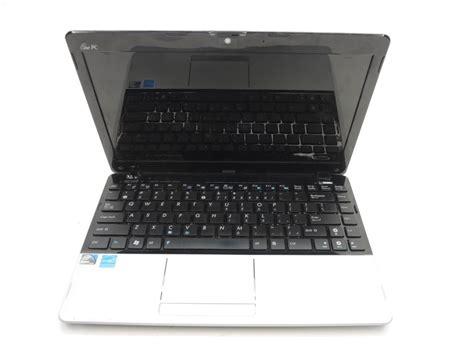 Laptop Asus Eee Pc Seashell Series asus eee pc seashell series laptop property room