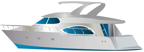 boat clipart transparent speed boat transparent png clip art image gallery