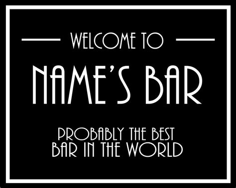 top bar names in the world top bar names in the world 28 images drinks international names the world s 50