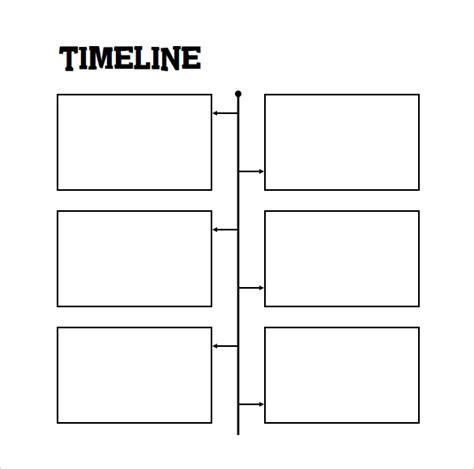 timeline  student samples