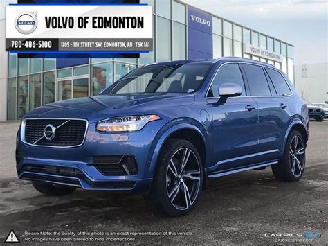 2019 Volvo Xc90 T8 by New 2019 Volvo Xc90 T8 Eawd R Design 95917 9 Volvo Of
