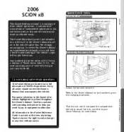 online car repair manuals free 2006 scion xb parking system 2006 scion xb problems online manuals and repair information