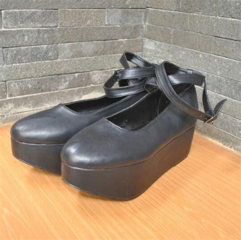 Sandal Wedges Fld By Fladeo 2 galery sepatu wanita galery sepatu handmade sepatu wanita
