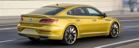 volkswagen arteon trunk broadway automotive official