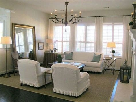 drapes over plantation shutters curtains only spanning 3 windows long white thin black