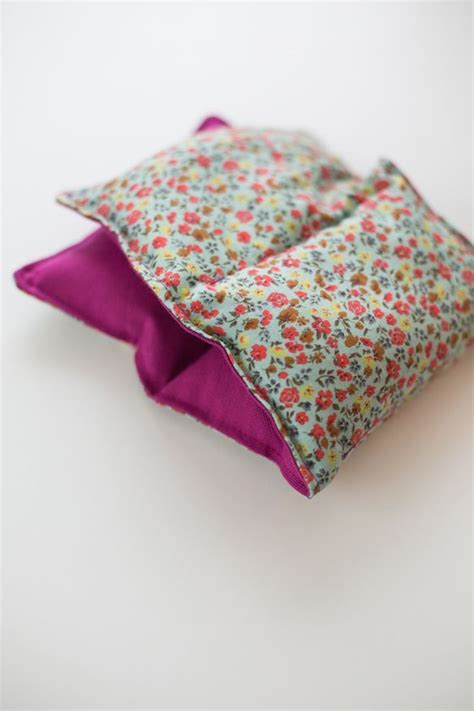 Handmade Heating Pads For Microwave - best 25 rice heating bags ideas on microwave