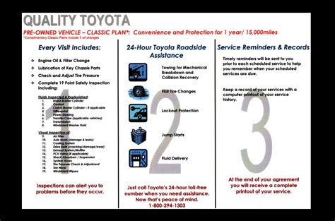 quality policy of toyota