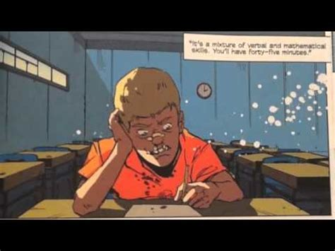the system trailer loading education books cherub the recruit book trailer