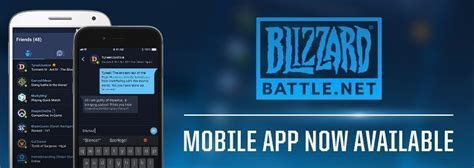 battle net mobile app the blizzard battle net mobile app has arrived mmoexaminer