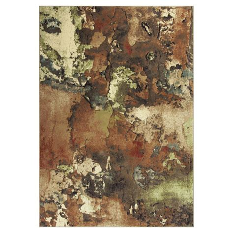 abstract rugs kas rugs abstract beige ivory 5 ft 3 in x 7 ft 7 in area rug ver855953x77 the home depot