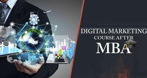 Term Courses For Mba Students by Pursue Digital Marketing Courses After Mba For Better