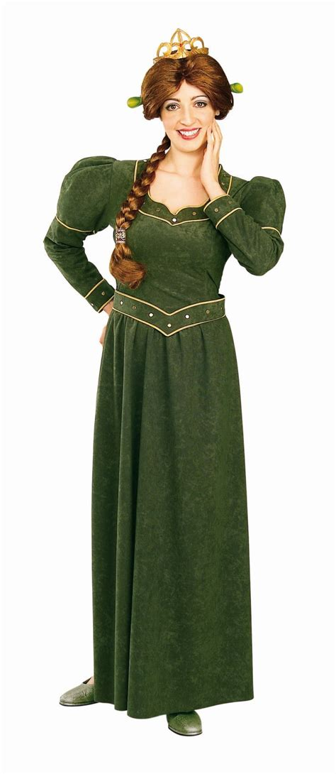 Dress Fiona princess fiona costume costumes to die for