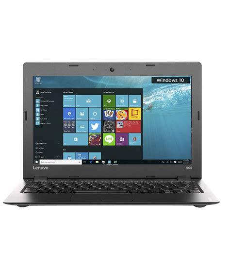 Laptop Lenovo Ideapad 11s lenovo ideapad 100s buy lenovo ideapad 100s 11iby notebook at best price in india on