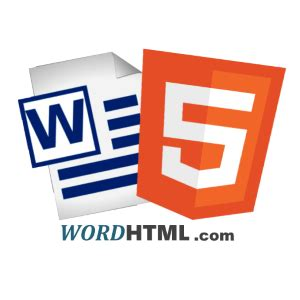 Word Document To Html