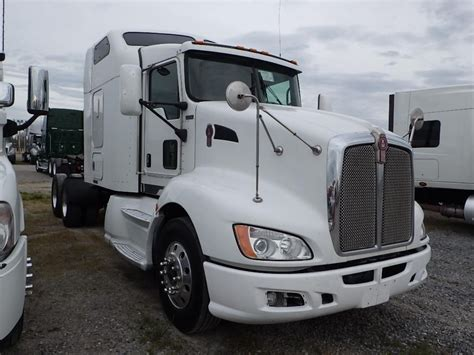 kenworth 2010 for sale 2010 kenworth t660 for sale 324 used trucks from 24 913