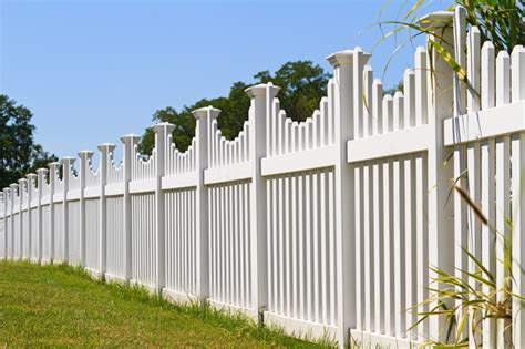 pvc plastic fence company vinyl fence atlanta fence company cleaning your fence