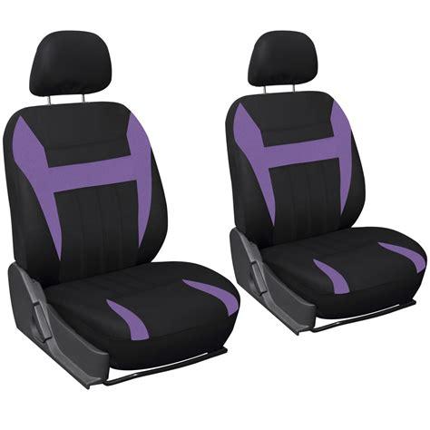 steering wheel for car seat 17pc set purple car seat cover steering wheel belt pad ebay