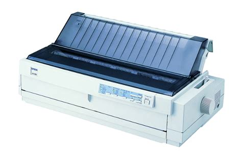 Printer Epson Lq 2180 dot matrix printer teck heng office equipment