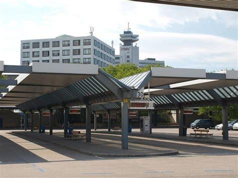 haus messe berlin zob zentraler omnibusbahnhof berlin berlin