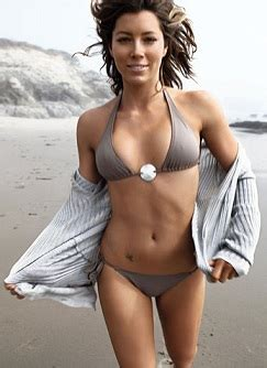 jessica biel workout routine and diet to looking fit and
