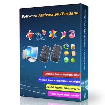 Perdana Simpati Sp software aplikasi product categories data kreasi