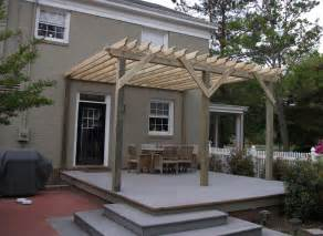 What Is Pergolas by Pergolas In North Carolina Are Good For Shade We Build