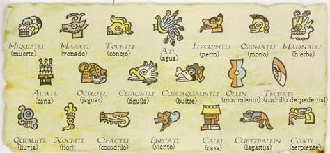 Diferencia Calendario Y Azteca Aztecas Legado Cultural Socialhizo