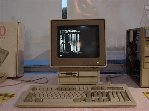 imagenes computadoras antiguas avances tecnologicos en las computadoras lamejortecnologia