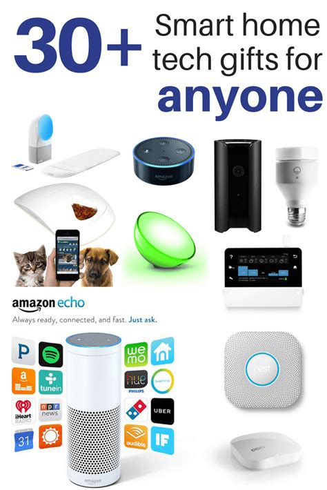 smart home ideas 30 smart home gift ideas that anyone will love smart