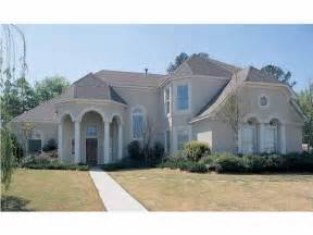 stucco house plans eplans french country house plan brick and stucco home with european style 3298 square feet