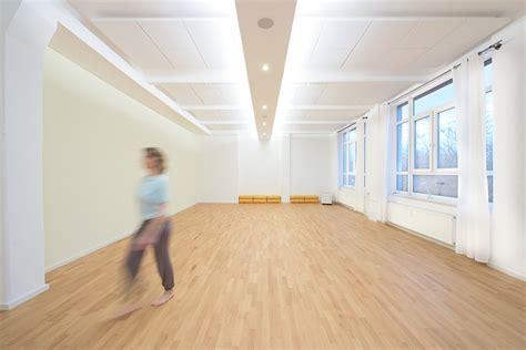 beleuchtung yogaraum preise studio puls berlin