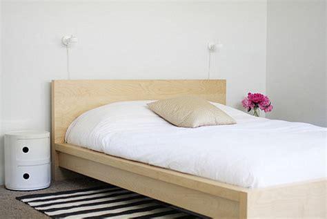 bett skandinavisch scandinavian bedroom designs for your modern interior