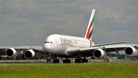 emirates glasgow to dubai emirates a380 to serve glasgow business traveller