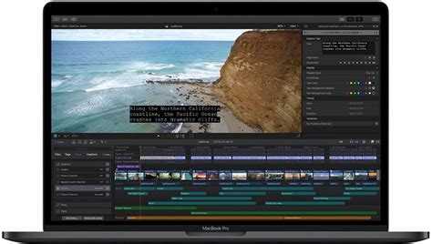 Final Cut Pro Rumors | final cut pro updated with several bug fixes mac rumors