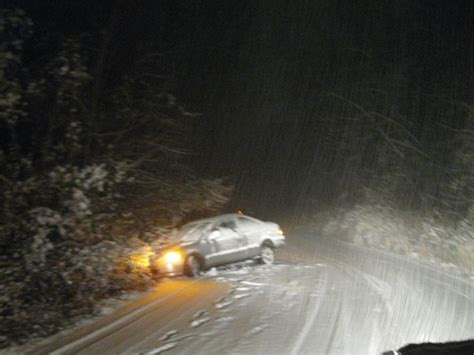 Winter Garden Party - dozens stranded turmoil as hundreds of cars stuck on rts 20 29 and 53 the hook