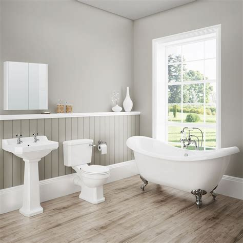 Traditional Bathroom Furniture Uk Best 25 Traditional Bathroom Ideas On