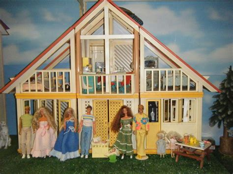 barbie dolls dream house 17 best images about barbie dollhouses pools on pinterest barbie collection