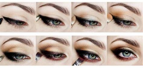 makeup paso a paso de moda 187 make up ojos paso a paso 4