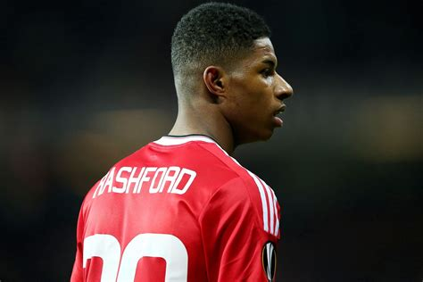Gifts For Him by Marcus Rashford Should Not Play For England At The Euros