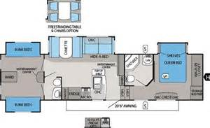 jayco 5th wheel rv floor plans 2013 jayco eagle premier 365bhs fifth wheel cincinnati oh