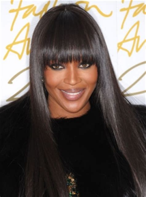 naomi cbell hairstyle bangs pictures naomi cbell
